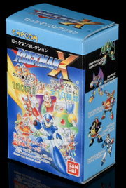 Rockman Collection