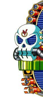 SkullBlazer