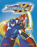Mega Man X4 (PC) (EU)