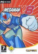 Mega Man X8 (PC) (EU)