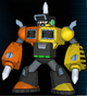 MM11 Impact Man
