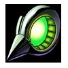 Seven - Thousand Wars - Equip i032