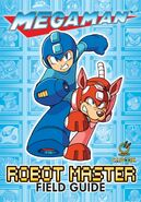 Mega Man Robot Master Field Guide