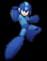 Mega Man (character)