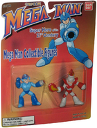 Bandai Ruby-Spears Mega Man and Fireman