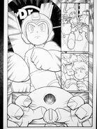 Mega Man -4 pg. 1