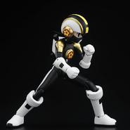 Sen-Ti-Nel Rockman EXE Hanayashiki Style