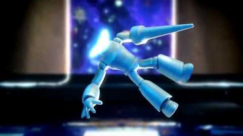 Mega Man Universe - XBLA PSN - Teaser