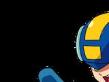 MegaMan.EXE (anime)