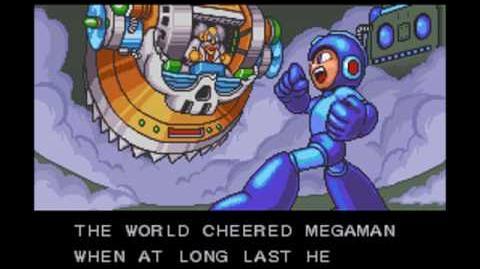 Mega Man 7 100% 1 - Game Introduction