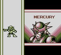 Mercury mug