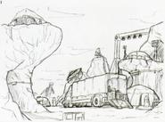 MMZ4 Caravan Concept