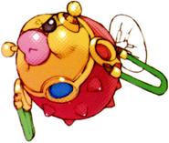 MMZ Cyber-elf Animal (Bomb)