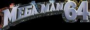 MegaMan64Logo
