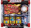 Pachislot Rockman Ability