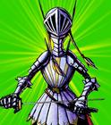 Rockman Xover Battle Memory 6011