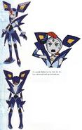Concept art of Diamond Ice