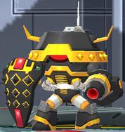 Rockman X DiVE-Preon Elite