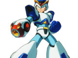 Armor Parts (Mega Man X)