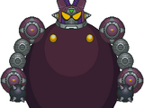 List of Mega Man X2 enemies