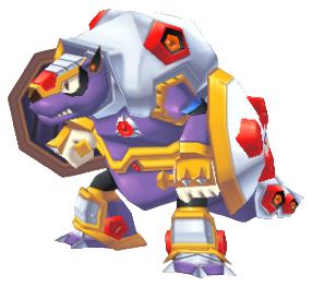 Armored Armadillo Maverick Hunter X