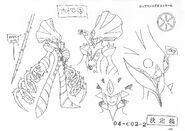 PlantMan.EXE - Sketch