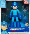 Jakks Pacific Mega Man Deluxe Figure