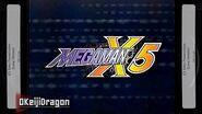 Mega Man X5 E3 2000 Trailer (60FPS) Capcom E3 Sales Presentation VHS 2000