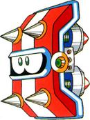 Mm6 shieldattackergtr