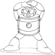 MM3 Vacuum Man B