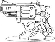 MM3 unused enemy (357)