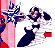 MMX3 Frost Shield (charged)