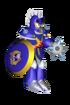 Knight-Man-Model