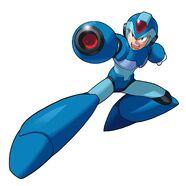 MegamanMHX
