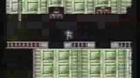 Rockman 2 (Mega Man 2) Japanese Commercial