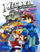 Mega Man Legends PC South Korea
