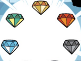 Chaos Emeralds