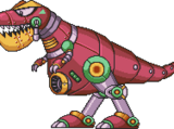 List of Mega Man 7 Enemies