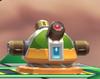 Rockman X DiVE Turn Cannon