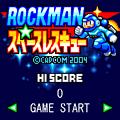 Rockman Space Rescue