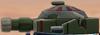 Rockman X DiVE Plasma Cannon