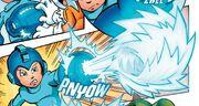 Sonic Shot