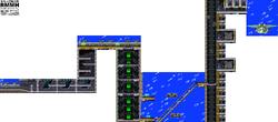 MegaManX5-Skiver
