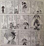 Piano (Mega Man Megamix)