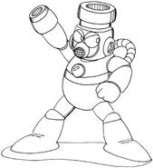 MM3 Smoke Man C