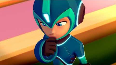 Mega Man Fully Charged - Episode 19 Preview