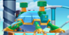 Rockman X DiVE-Summer Mega Tortoise