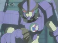 Cross fusion - prisman