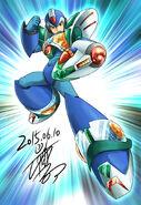 IXArmorYoshihiroIwamotoIllustration