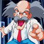 MMLC Achievement Dr Wily Forever